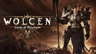 BOWS ARE BETTER THAN GUNS!?   Wolcen Lords of Mayhem #1