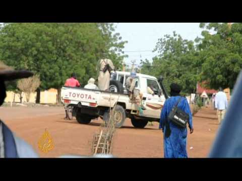 Mali's northern rebels impose hardline Islamic law