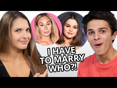 Will He Marry Eva? VS w Brent and Lexi Rivera