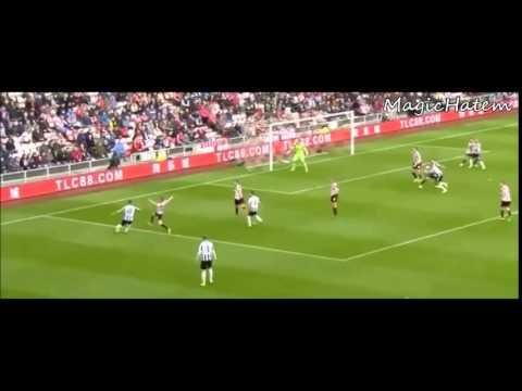Hatem Ben Arfa vs Sunderland (Away) 13-14 (27/10/13)