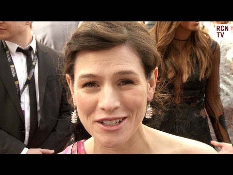 Orange is The New Black Yael Stone