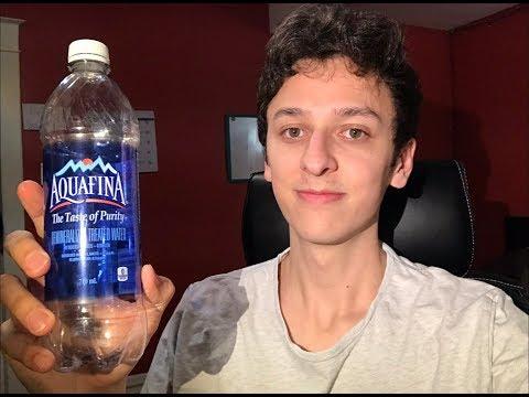 Aquafina Water Review