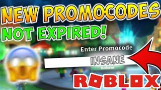 *SEPTEMBER* ALL WORKING PROMO CODES ON ROBLOX 2019| GET UNLIMITED FREE ROBUX INSTANTLY!