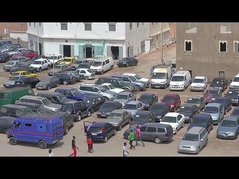 Mauritanie • L'importation des véhicules d'occasion davantage règlementée