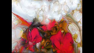 (416) Top 10 Acrylic Pouring Viewer Favorite Videos of 2020 Compilation! Happy New Year!