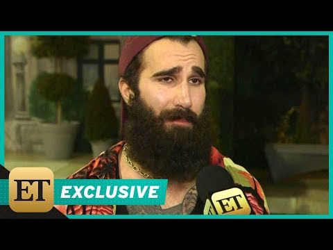 EXCLUSIVE: 'Big Brother' Star Paul Abrahamian Reacts to Losing AGAIN, Plus Victor and Nicole Dati…