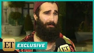 Video EXCLUSIVE: 'Big Brother' Star Paul Abrahamian Reacts to Losing AGAIN, Plus Victor and Nicole Dati… download MP3, 3GP, MP4, WEBM, AVI, FLV September 2017