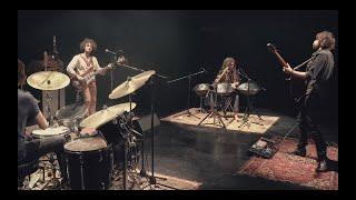 Waagal & Datcha Mandala - Ājñā    Fusion Rock World Didgeridoo Handpan Metal