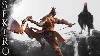 SEKIRO : A GAME OF CHICKENS & CHEESE