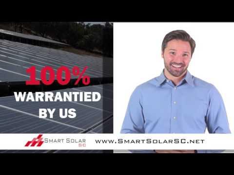 Smart Solar South Carolina