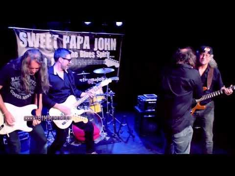 Sweet Papa John - Blues & Rock 'n' Roll Story