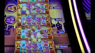 $$$ Miss Kitty Super Game Amazing Win $$$ Tall Fortunes Slot