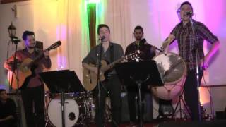 a don amancio cover trio van stemme