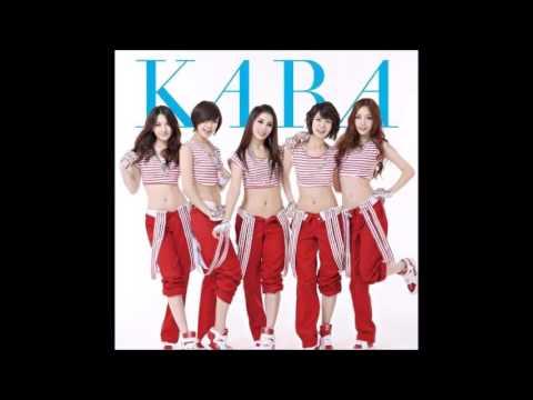 카라(Kara)  Mister(Japanese Ver)