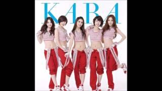 카라 Kara Mister Japanese ver