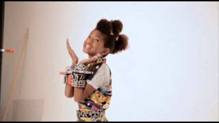 Willow Smith Whip My Hair (Karaoke Instrumental)