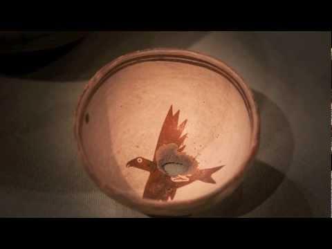 Mimbres Pottery-Princeton University Art Museum