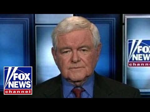 Gingrich: Schiff trying to cover up a 'terrible situation'