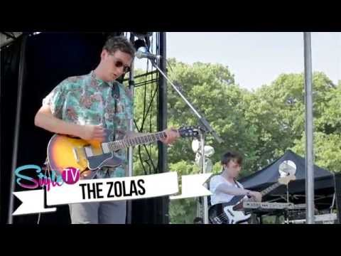 SCENE Music Festival 2014: Interview with the Zolas