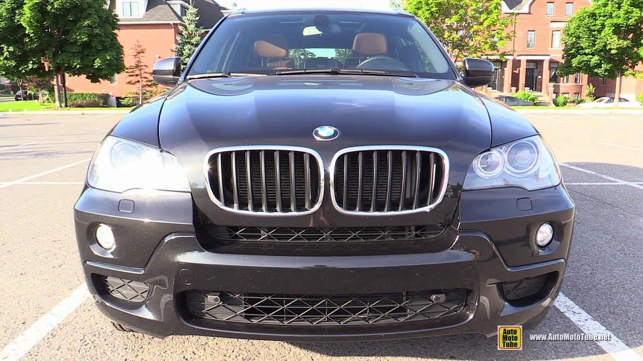 2010 BMW X5 30i XDrive M Sport Package