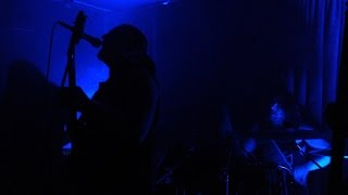 Ninkharsag - Live @ The Black Heart, London, U.K. 03.25.2015