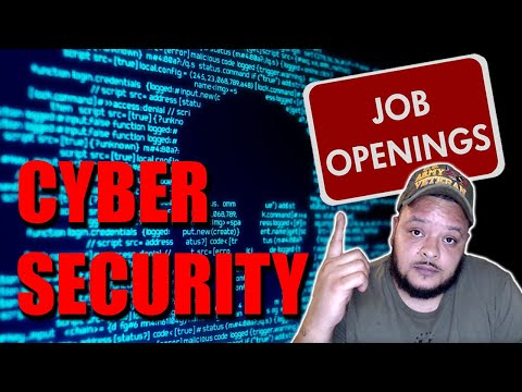 Ransomware Attacks Creating Serious Demand for Cybersecurity Jobs