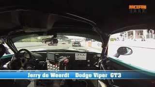 Dodge Viper CC Videos
