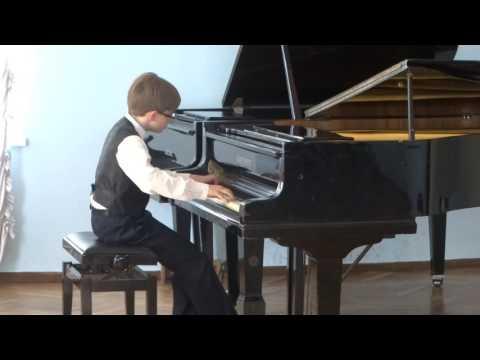 Pavel Zakharov. 'Concert
