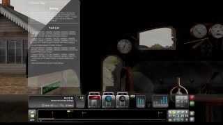 Drive a Steam train for the Mac