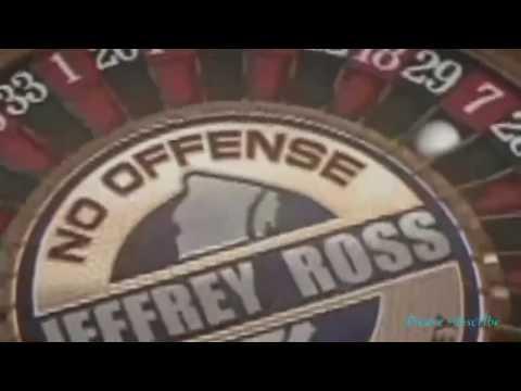 Jeffrey Ross No Offense Live DSRip