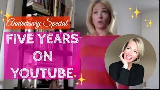 FIVE YEARS ON YOUTUBE AND ALL YOU GET IS THIS CRUMMY VIDEO// Kate Welshofer