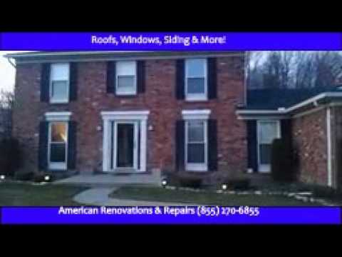 Roofing Company Chesterfield Mi |   Emergency Roof Repair Chesterfield Mi