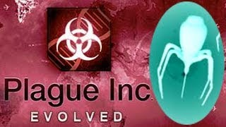 Skynet Nano Virus Brutal Plague Inc: Evolved Gameplay