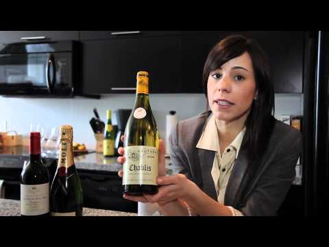 French Wine Regions with Angela Aiello