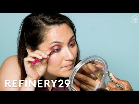 Monochromatic Makeup Looks Tried And Tested | How We Do | Refinery29
