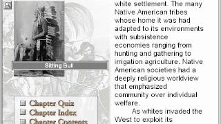 Transforming the West 1865-1890 (The American Journey Part 21)