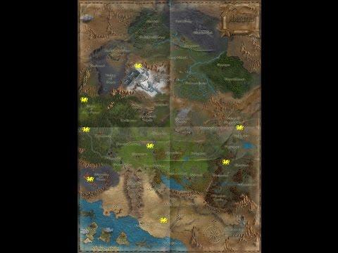 [Sacred] Dark Elf vs All Dragons