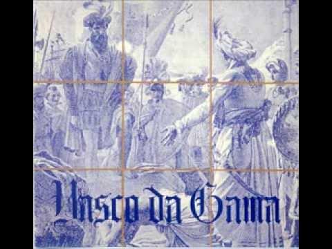 Vasco Da Gama - Rock'n'Rosseau