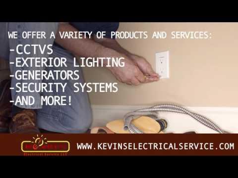 Kevin's Electrical Service LLC Carlisle PA 17013