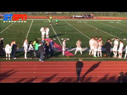 Gp Soccer Players Prom Proposal 2014 Youtube