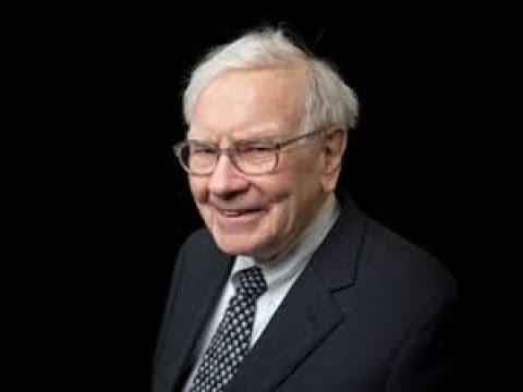 Warren buffett about forex trading