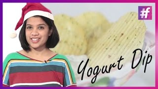 What's Trending - Yogurt Dip Recipe | New Year Special