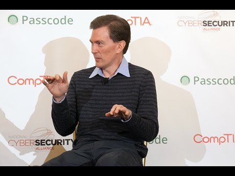How to close the cybersecurity skills gap with CompTIA CEO Todd Thibodeaux