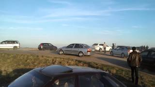 Драг 05.04.2014 Солигорск - Слуцк - Копыль