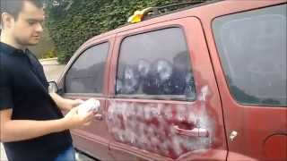 Auto Protection Titanium - ECOTREND equipe ECOESTE