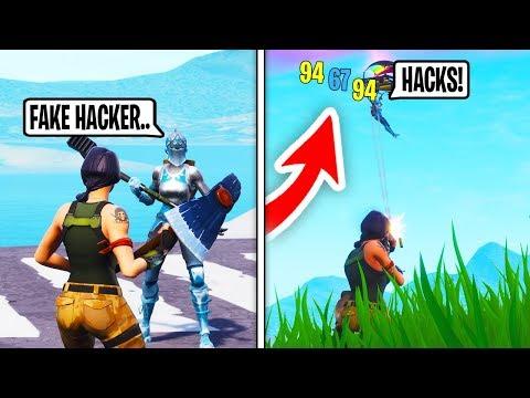 Convincing Random Playground Fills I Have Hacks Fortnite