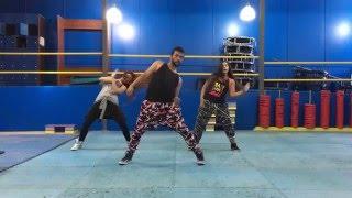Traidora - Gente de Zona (feat  Marc Anthony) / ZUMBA