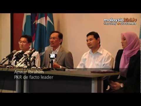 Anwar hints at more 'good news' from Sabah