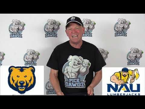 Northern Arizona vs Northern Colorado 2/13/20 Free College Basketball Pick and Prediction