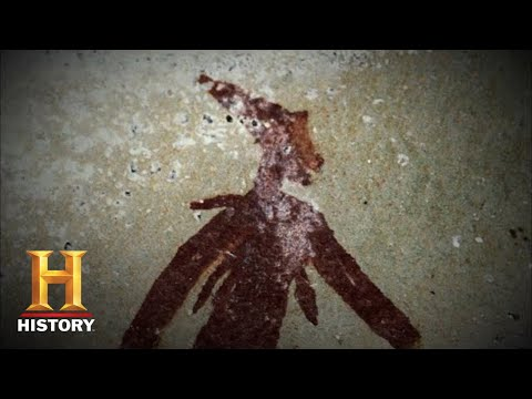 Ancient Aliens: South African Tribe Travels to Other Dimensions (Season 7) | History